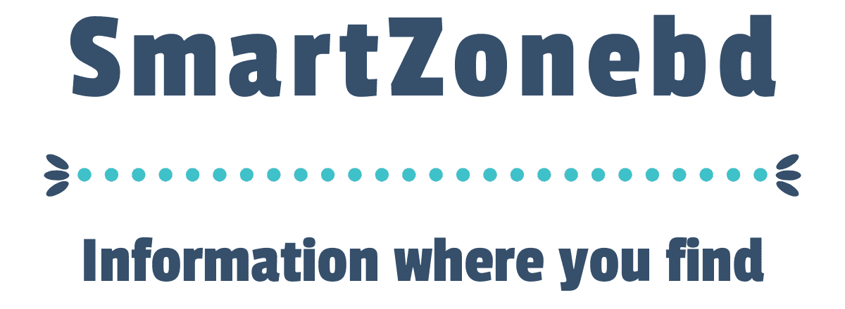 SmartZonebd – Information where you find